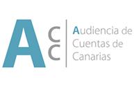 Gustavo Matos se reunió con los miembros del pleno de la Audiencia de Cuentas de Canarias y con los funcionarios del órgano de fiscalización