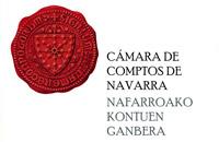 Presentación del cómic De los oidores a los auditores. Siete siglos de control del dinero público de Navarra