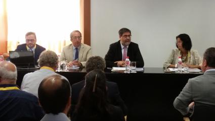 La Cámara de Cuentas de Andalucía organiza un taller sobre indicadores de transparencia municipal