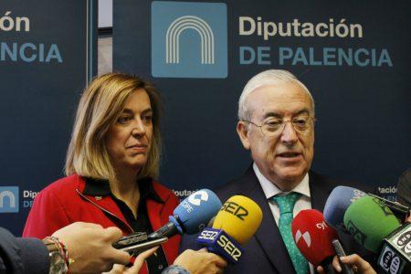 El Consejo de Cuentas y la Diputación de Palencia celebran una jornada informativa para impulsar la rendición de cuentas de las entidades locales