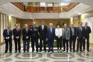 Asocex propone acortar y unificar los plazos de rendición de cuentas de las comunidades autónomas