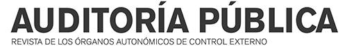 Fallados los XIX Premio de la Revista Auditoría Pública