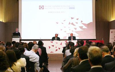 Entregado el premio de la revista Auditoría Pública durante los Encuentros Técnicos organizados por la Sindicatura de Comptes de Catalunya