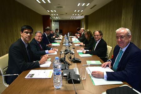 La Conferencia de Presidentes de Asocex adopta importantes acuerdos en Oviedo