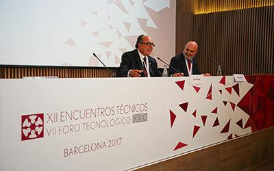 Los XII Encuentros Técnicos y VII Foro Tecnológico de los OCEX se celebran con éxito en Barcelona