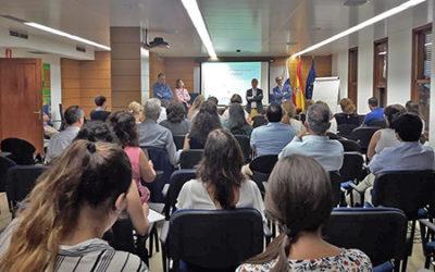 La Audiencia de Cuentas de Canarias organiza unas jornadas formativas sobre información financiera