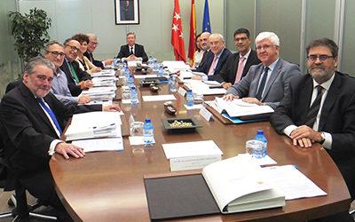 Reunión de Presidentes de Órganos Autonómicos de Control Externo