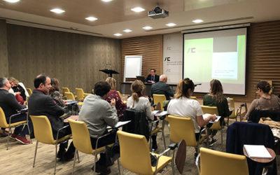 La Sindicatura de Cuentas de Asturias organiza un curso sobre fiscalización medioambiental