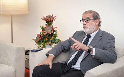 Ignacio Cabeza del Salvador, Premio Transparencia 2019