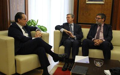 El Consejo de Cuentas de Castilla y León refuerza el control del cumplimiento de sus recomendaciones al sector público