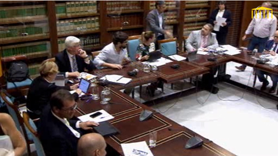 La Audiencia de Cuentas de Canarias de Canarias mejora los tiempos de rendición