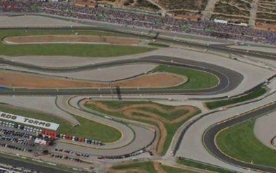 La Sindicatura de Comptes de la Comunitat Valenciana publica el informe de fiscalización del Circuito del Motor