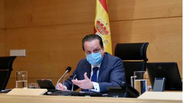 Aprobado el Plan Anual de Fiscalizaciones de 2021 del Consejo de Cuentas de Castilla y León