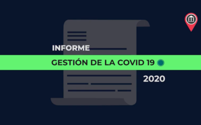 Gestión de la COVID-19 por la Administración de la Comunidad Foral de Navarra (marzo-diciembre 2020)