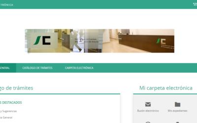 La Sindicatura de Cuentas del Principado de Asturias estrena sede y registro electrónicos