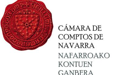 La Cámara de Comptos publica un informe sobre la gestión del IRPF
